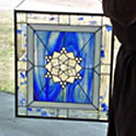 Arts and Science - Stained glass project