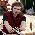 Cehero Okensword making a bow